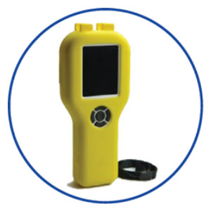 Lion Alcolmeter SD-400 Touch